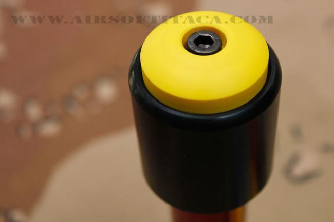 Pulsador De Colores Pathfinder Mki Airsoft Itaca Madrid